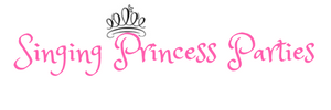 Singing Princess Parties